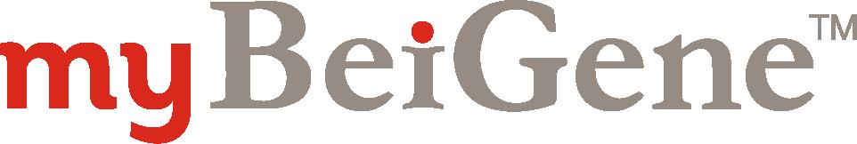 myBeiGene logo