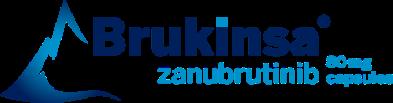 Brukinsa®   zanubrutinib 80 mg capsules